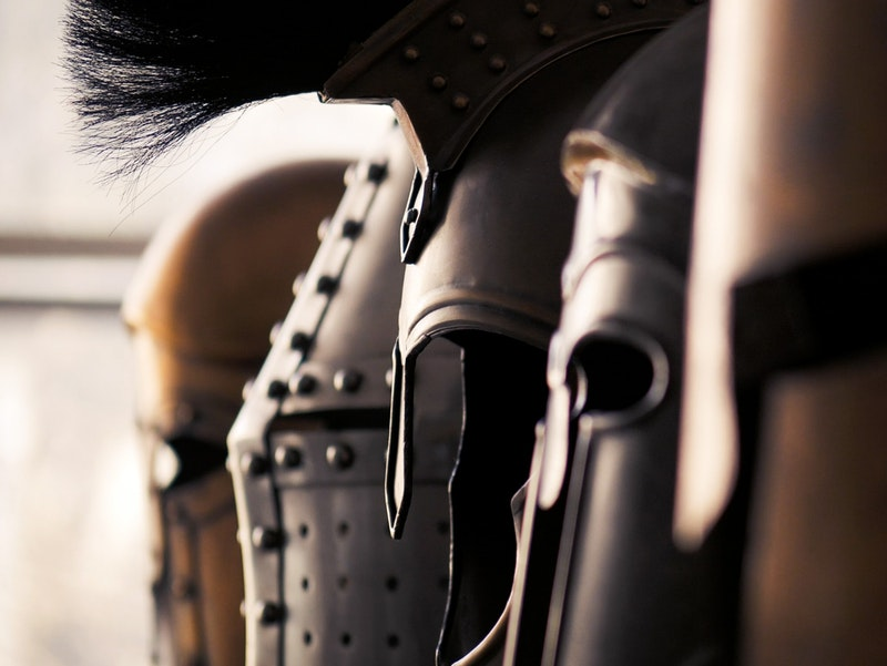 From cavalry swords to cutlasses